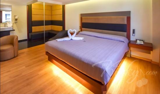 Imagen del Love Hotel Abastos