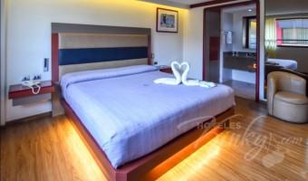 Love Hotel Abastos , Habitacion Sencilla