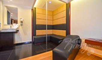 Love Hotel Abastos , Habitación Suite
