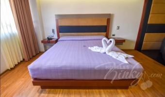 Love Hotel Abastos , Habitacion Vapor