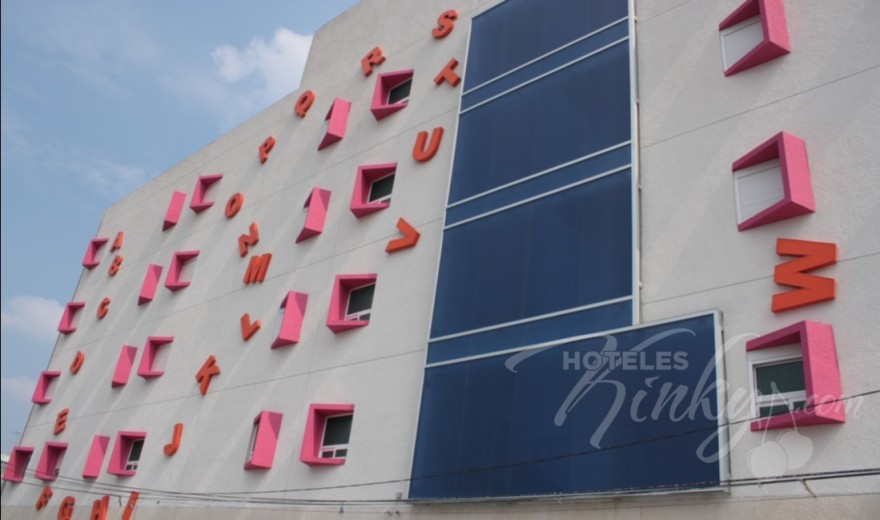 Love Hotel ABCentral