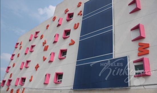 Imagen del Love Hotel ABCentral