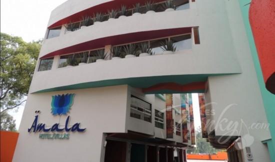 Imagen del Love Hotel Amala Hotel & Villas