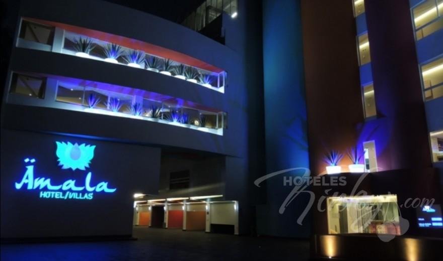 Love Hotel Amala Hotel & Villas