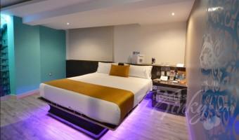 Love Hotel Amala Hotel & Villas , Habitacion Jr. Suite Arun