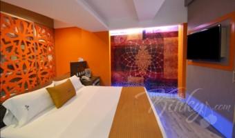 Love Hotel Amala Hotel & Villas , Habitacion Villa Krishna