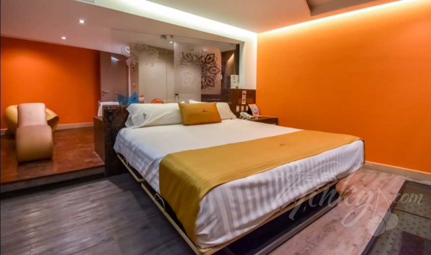 Love Hotel Amala Hotel & Villas , Habitacion Villa Shiva