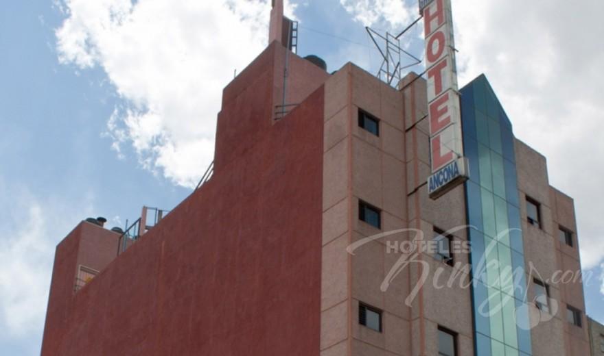 Love Hotel Ancona
