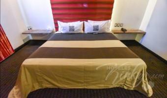 Love Hotel Aragón Plaza, Habitacion Amplia