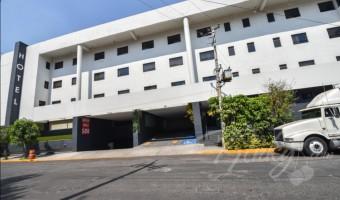 Love Hotel Aragón Plaza   para SW