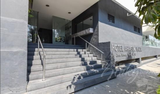 Imagen del Love Hotel Aragón Plaza