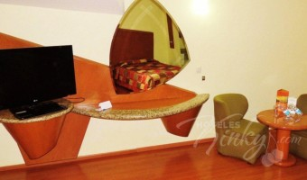 Love Hotel Aranjuez Suites & Villas, Habitacion Hotel Doble