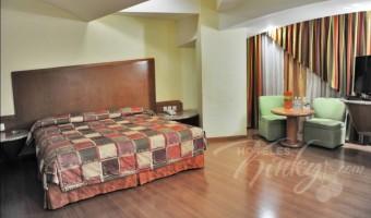Love Hotel Aranjuez Suites & Villas, Habitacion Hotel King Size