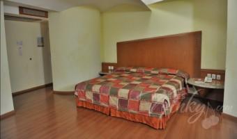Love Hotel Aranjuez Suites & Villas, Habitación Hotel King Size