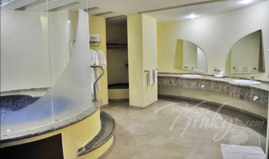 Love Hotel Aranjuez Suites & Villas, Habitacion Hotel Suite Jacuzzi