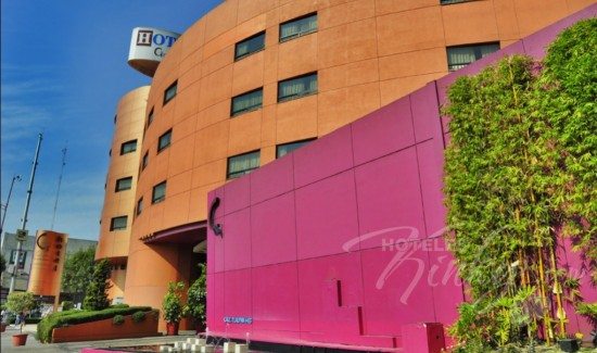 Imagen del Love Hotel Aranjuez Suites & Villas