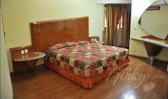 Love Hotel Aranjuez Suites & Villas, Habitacion Motel Jr. Suite Sauna