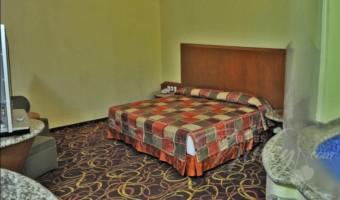 Love Hotel Aranjuez Suites & Villas, Habitacion Motel Master Suite Alberca