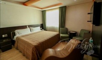 Love Hotel Argos, Habitacion Jacuzzi