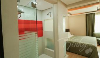 Love Hotel Argos, Habitacion Sencilla