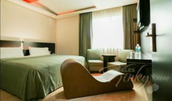 Love Hotel Argos, Habitación Sencilla