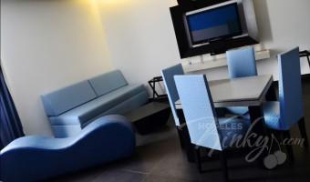 Love Hotel Aruba Hotel & Villas, Habitacion Hotel Doble