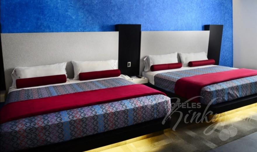 Habitaciòn Hotel Doble del Love Hotel Aruba Hotel & Villas