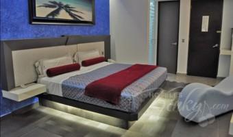 Love Hotel Aruba Hotel & Villas, Habitacion Hotel Suite