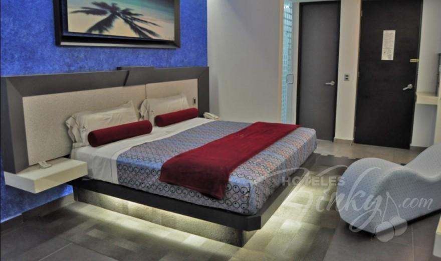 Love Hotel Aruba Hotel & Villas, Habitacion Suite