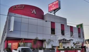 Love Hotel Aruba Hotel & Villas  de la Ciudad de México  para Gay