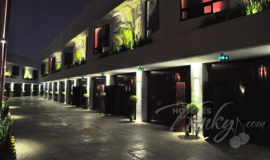 Love Hotel Aruba Hotel & Villas
