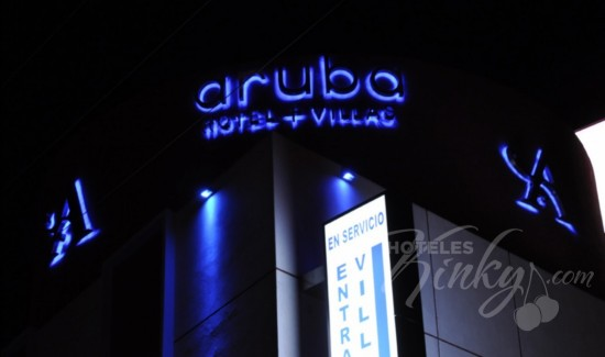 Imagen del LoveHotel Aruba Hotel & Villas