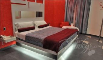 Love Hotel Aruba Hotel & Villas, Habitacion Villa Suite
