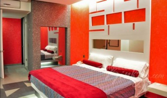 Love Hotel Aruba Hotel & Villas, Habitacion Villa