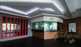 Love Hotel Atenas Plaza