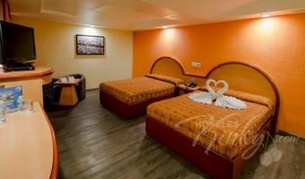 Love Hotel Atizapán Hotel & Villas , Habitacion Hotel Doble