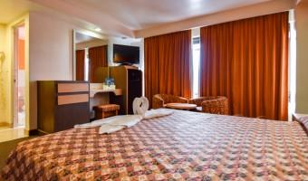 Love Hotel Atizapán Hotel & Villas , Habitacion Hotel Jr. Suite