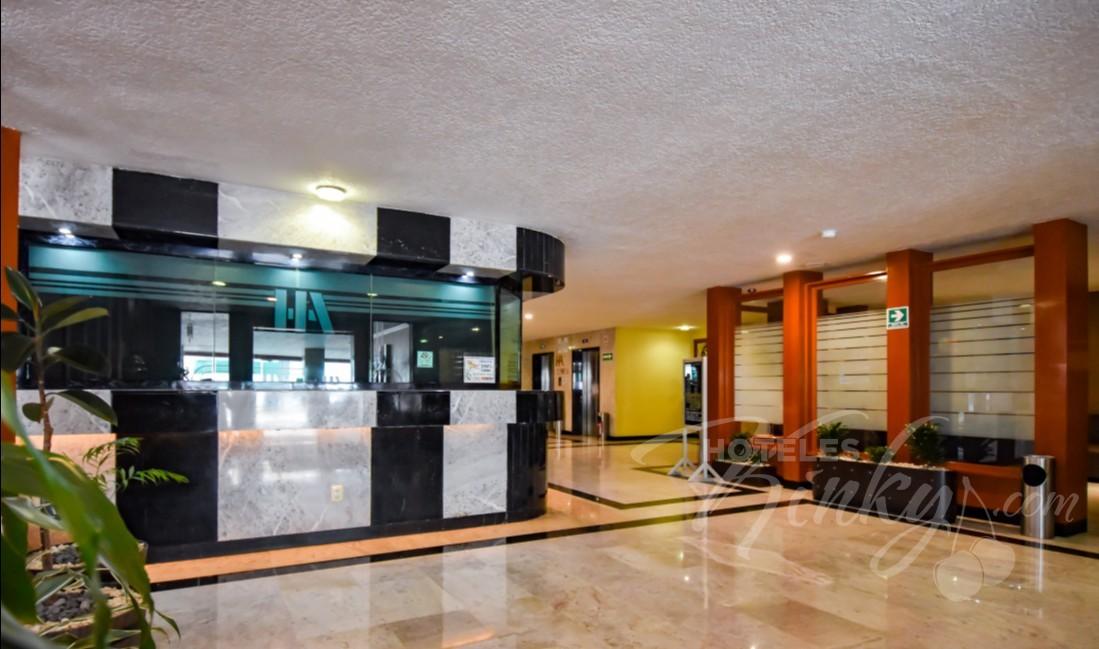 Imagen del Love Hotel Atizapán Hotel & Villas