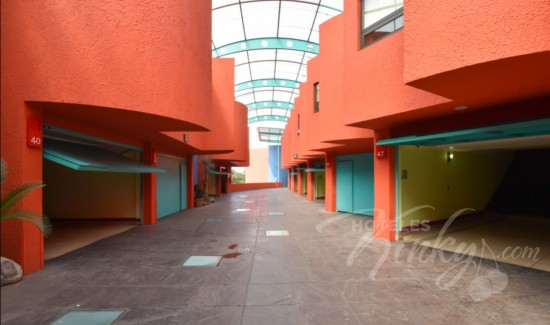 Imagen del Love Hotel Autohotel Rosso