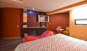 Love Hotel Autohotel Rosso , Habitacion Suite Sencilla