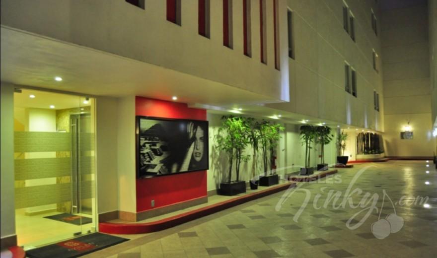 Love Hotel Aztlán Hotel & Villas