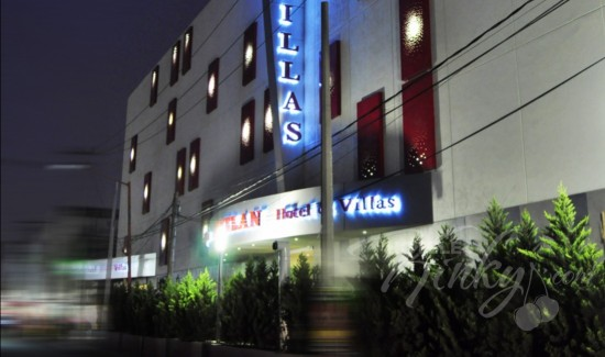 Imagen del Love Hotel Aztlán Hotel & Villas