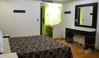 Love Hotel Bikos Hotel y Villas, Habitacion Hotel Sencilla