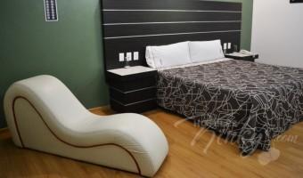 Love Hotel Bikos Hotel y Villas, Habitación Hotel Sencilla