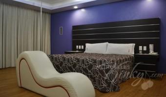 Love Hotel Bikos Hotel y Villas, Habitación Hotel Suite
