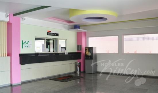 Imagen del Love Hotel Bikos Hotel y Villas