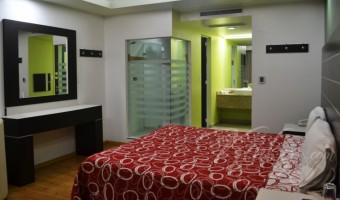 Love Hotel Bikos Hotel y Villas, Habitación Villa Sencilla