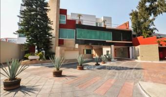 Love Hotel Blau Hotel & Suites  de la Ciudad de México  para Gay