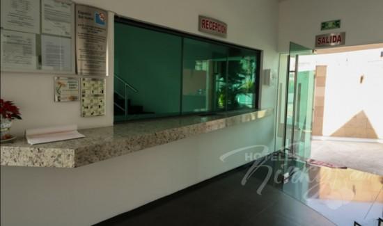 Imagen del Love Hotel Blau Hotel & Suites