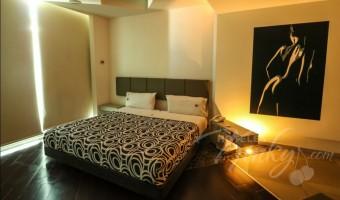 Love Hotel Blau Hotel & Suites, Habitacion Suite